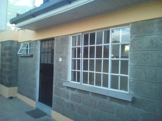 Spacious studio/bed sitter at Masai Estate, Langata. Langata - image 1