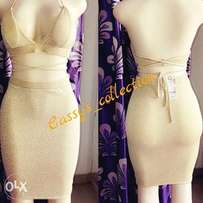 Two piece available