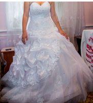 Недорого - Весільні сукні в Луцьк - OLX.ua 04f3184614f70