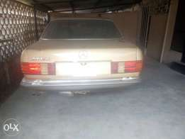 Benz Concord Everything working