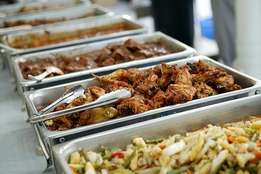 Outside Catering Services
