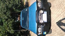 Double cab Toyota Hilux Raider 4x4 for sale