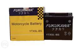 New High Quality Motorcycle Batteries For Sale