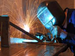 Train any of these courses for job oppotunity boilermaking welding co2