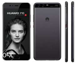 NEW Huawei P10 [64GB ROM+4GB RAM]20MP+12MP Dual Rear Cam,Free delivery