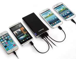 EasyAcc 15000mAh Power Bank