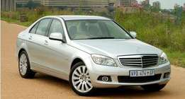 Mercedes benz c class for sale good condition clean full service histo