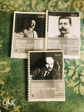 History of Germany Russia and the World War I
