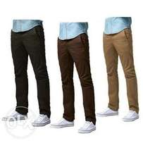 3 In 1 Smart Chinos