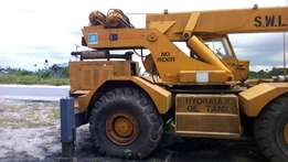 30ton crane for sale