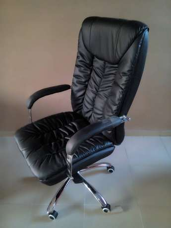 Executive Office Chair 0286 Ikeja - image 1