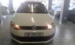 2014 polo 6 1.4 code 3 for sell 130000r