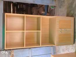 6×4ft shelf for books, clothes or whatever accessories