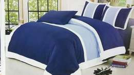 Quality Duvet covers, with a bedsheet and two pillow cases