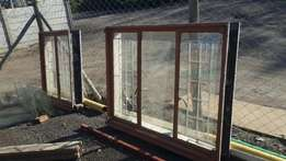 House Windows and frame