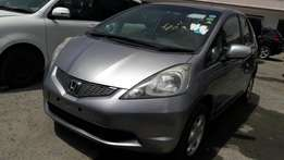 Honda fit brand new on sale.