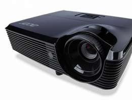 Projector for HIRE/RENT