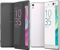 Sony Xperia XA ultra;brand new sealed with warranty and free glass