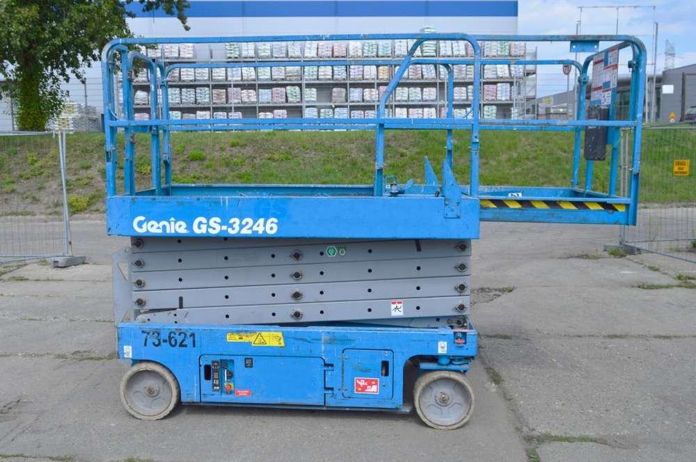 Genie GS-3268RT 2004r. (284) - 2004