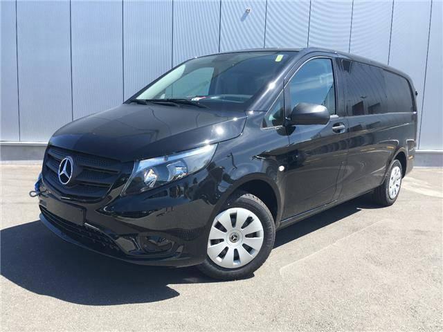 Mercedes-Benz Vito Mixto 114 A2 // Prijs Incl BTW