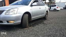 Toyota Premio In mint condition