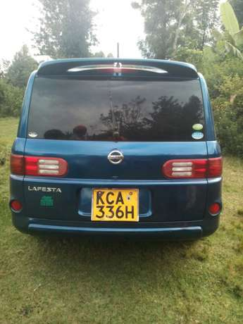 Very clean lady owned Nissan Lafesta for sale Parklands - image 2