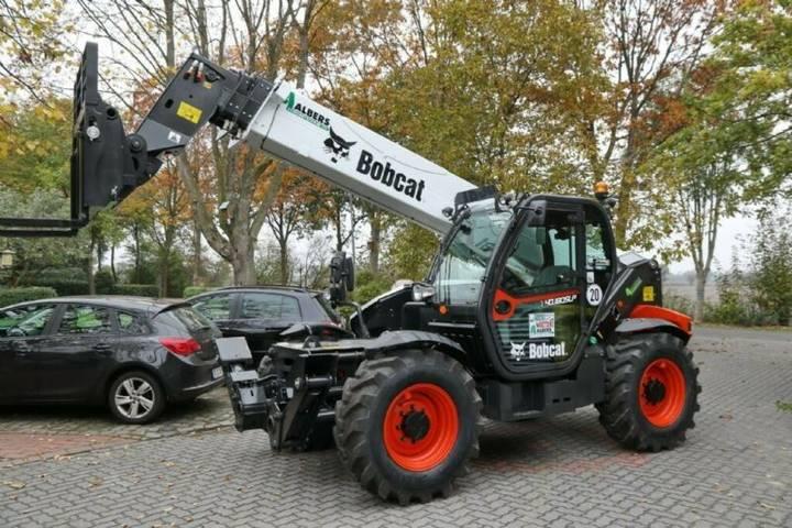 Bobcat T 40180 SLPB 100 IV - 2018