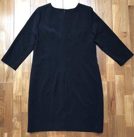 8e90c71600 Nowa czarna sukienka Francesca Antonucci r. 42 Warszawa Mokotów • OLX.pl