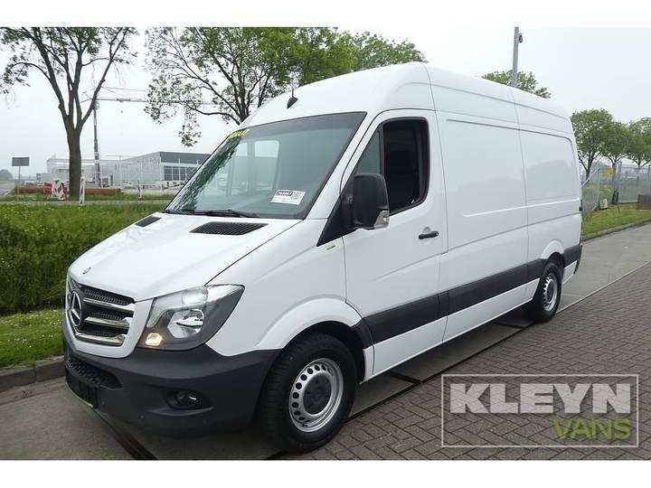 Mercedes-Benz SPRINTER 316 CDI l2h2 airco navi - 2014