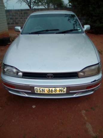 Urgent sale Camry 2.2si Colville - image 1