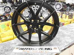 Autostyling East London-19 x 5/108 for Ford Focus ST,Volvo,Opel etc