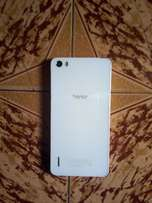 White Huawei Honor 6 for sale
