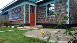 Fully furnished apartments to let in Nakuru.