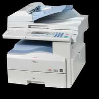 Ricoh mp 201 user friendly at a discounted price