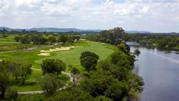 OFFERS ARE INVITED - Vacant Land in the Vaal de Grace Golf Estate