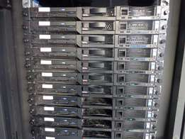 IBM Server's For Sale Previously owned by General Motors (GM)-Qty 4