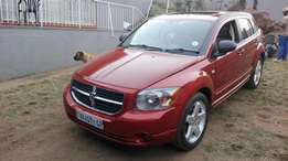Great deal! Dodge calibre for R73000