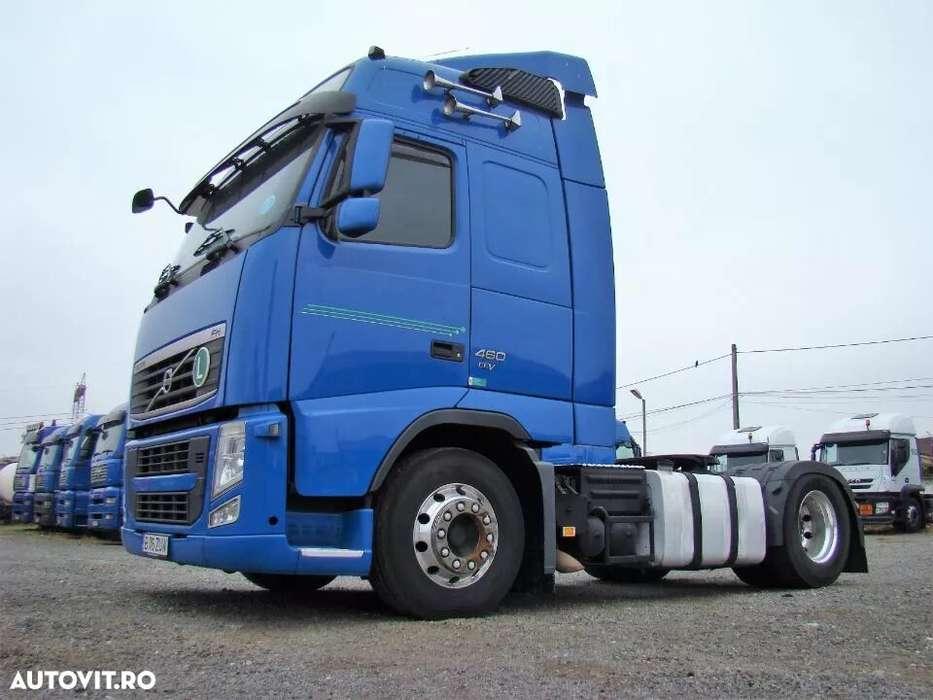 Volvo FH 13 460 EEV - 2012