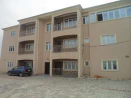 For Rent a new 3 Bedroom Flat at at stadium Road for 1,500,000