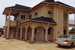Five Bedroom duplex at amawire mcc road.