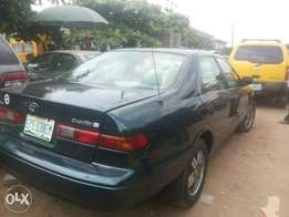 Neat toyota camry for sale