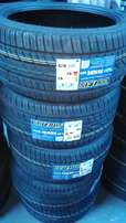 new tyres on special wholesale price direct to the public from r399