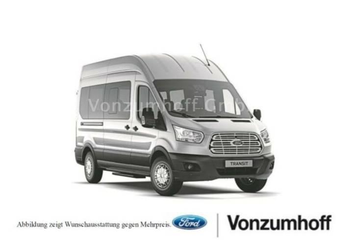 Ford Transit Kombi 350 L3 Trend - 2017