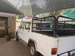 4 SALE Mahindra Bolero DC Turbo 2.5