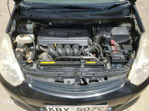 Toyota wish extremely clean,buy and drive Embakasi - image 7