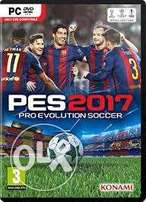 PC] Pro Evolution Soccer 2017