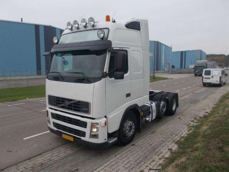 Volvo Fh12 460 - 2003