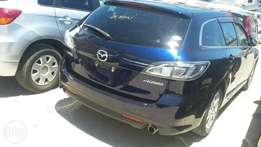 Mazda axenza stionwagon New shape fully loaded 7s