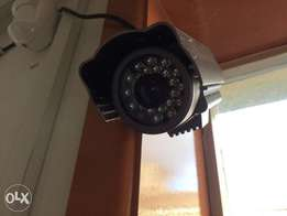 CCTV Cameras high quality Installation Services