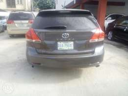 Toyota Venza locally used 2010model for sale